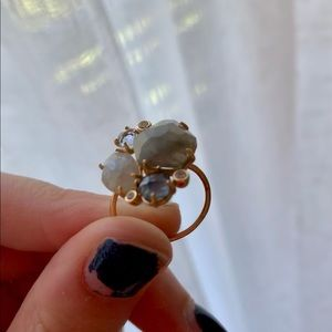 Anthropologie Ring